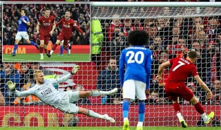 Liverpool sắp san bằng 2 kỷ lục Premier League