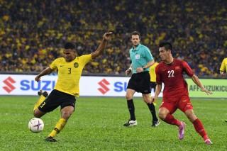 Thắt chặt an ninh cho trận đấu giữa Việt Nam và Malaysia