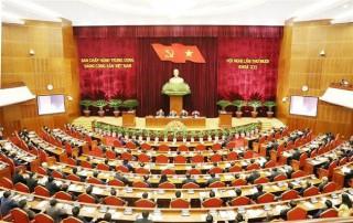 Hội nghị lần thứ 11 Ban Chấp hành Trung ương Ðảng khóa XII