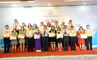 Mời họp mặt nhân Ngày Doanh nhân Việt Nam