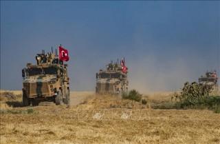 Thổ Nhĩ Kỳ khẳng định không để IS quay trở lại