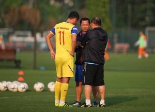 """Malaysia đang quyết tâm """"trả nợ"""" AFF Cup 2018"""