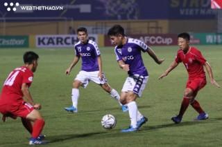 Hà Nội FC không được quyền tham dự AFC Champions League và AFC Cup 2020