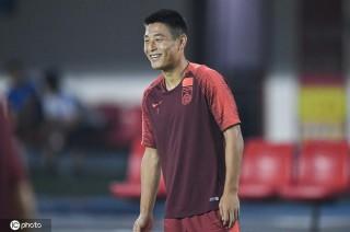 Trung Quốc chốt danh sách dự vòng loại World Cup 2022