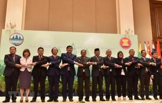 Hội nghị Bộ trưởng Môi trường ASEAN lần thứ 15 ra thông cáo chung