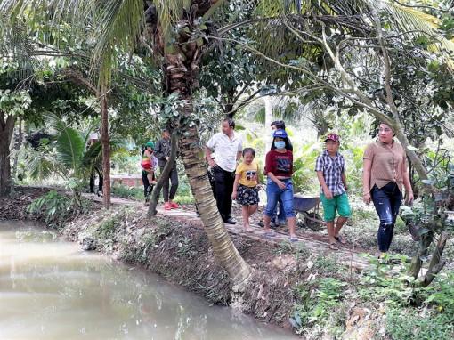Tập huấn du lịch cộng đồng tại xã Tam Hiệp