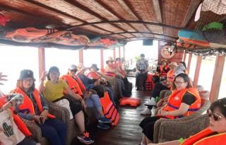 Thông báo về việc gia hạn chương trình ươm tạo khởi nghiệp du lịch tỉnh Bến Tre