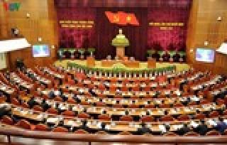 BCH Trung ương khai trừ Đảng ông Nguyễn Bắc Son, Trương Minh Tuấn