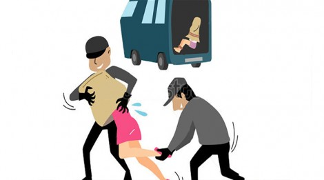 Khởi tố vụ án bắt cóc trẻ em nhằm chiếm đoạt tài sản