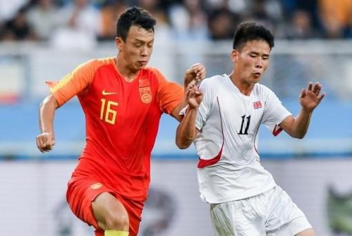 TGB Cup 2019:  U22 Indonesia bại trận trước U22 Trung Quốc