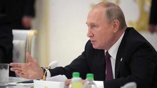 Đáp trả Mỹ, Nga tuyên bố phát triển tên lửa mới