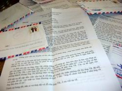 Giải quyết dứt điểm đơn thư khiếu nại, tố cáo
