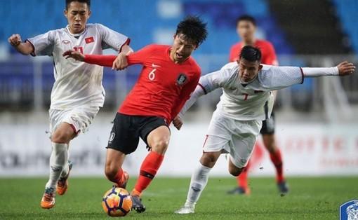 U19 Việt Nam  không thể lên ngôi vô địch