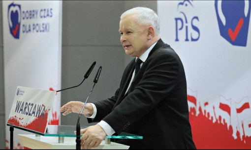 Hôm nay, hàng triệu cử tri Ba Lan đi bỏ phiếu bầu Quốc hội 2019