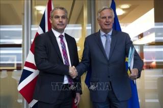 Chưa có dấu hiệu đột phá trong đàm phán EU - Anh