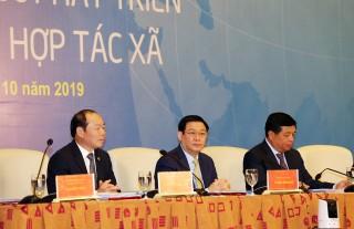 Kiến nghị bổ sung chính sách đất đai để phát triển hợp tác xã