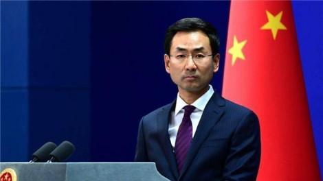 Trung Quốc đánh giá cao kết quả vòng đàm phán thương mại thứ 13 với Mỹ