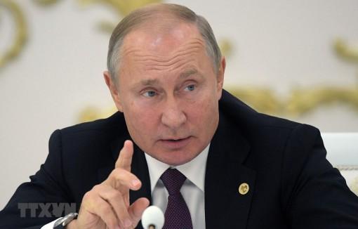 Nga kêu gọi Mỹ gia hạn hiệp ước cắt giảm vũ khí hạt nhân START mới