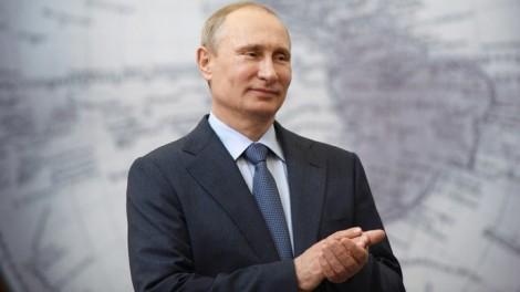 Tổng thống Nga đến UAE: Chuyến thăm lịch sử tăng cường quan hệ 2 nước