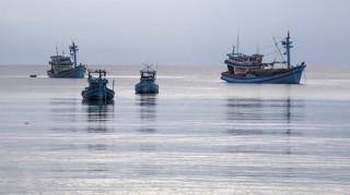 Việt Nam sẵn sàng phối hợp với EC phòng chống khai thác IUU