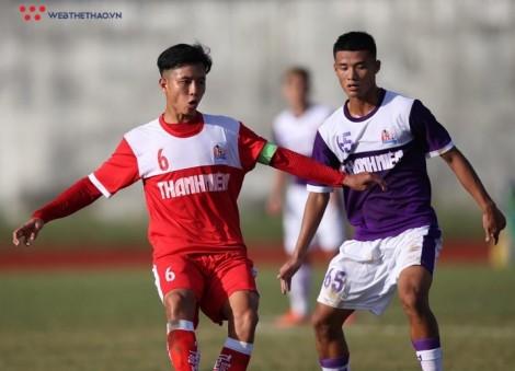 Lộ diện bốn cái tên góp mặt ở vòng bán kết U21 Quốc gia 2019
