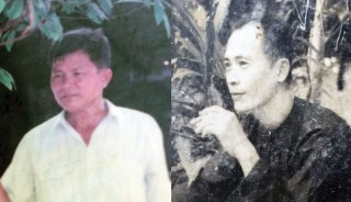 Chuyến vượt sông Hàm Luông nhớ đời