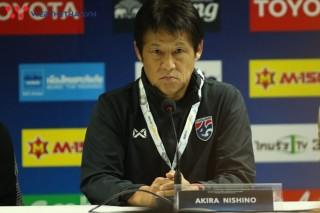 HLV Nishino bất ngờ nhắc tới đội tuyển Việt Nam bằng những từ ngữ chê bai