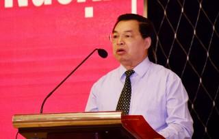 Tập huấn công tác thông tin đối ngoại năm 2019 tại Cần Thơ