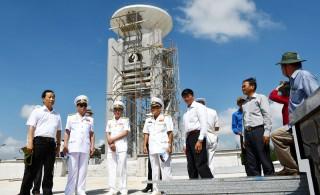 Hội truyền thống đoàn tàu không số TP. Hồ Chí Minh về thăm Di tích đầu cầu tiếp nhận vũ khí Bắc Nam
