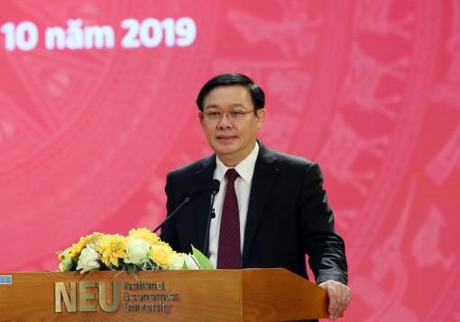 Việt Nam phải có đường đi riêng, không sao chép