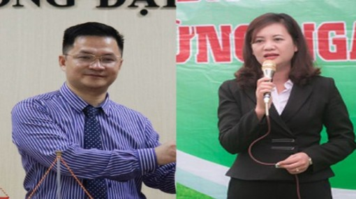 Khởi tố, bắt tạm giam hai Phó hiệu trưởng Trường Đại học Đông Đô