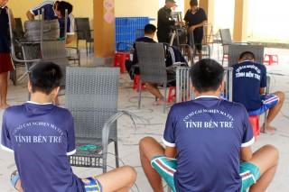 Quyết liệt trong phòng chống ma túy, bài 2: Trách nhiệm chung của cộng đồng