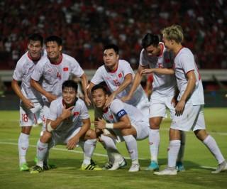 Đội tuyển Việt Nam hội quân tập luyện ở đâu trước vòng loại World Cup 2022?