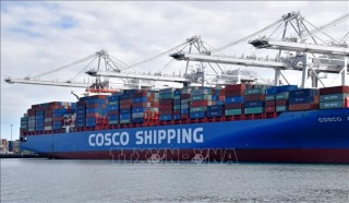 Mỹ xem xét tiếp tục hoãn tăng thuế đối với hàng hóa Trung Quốc