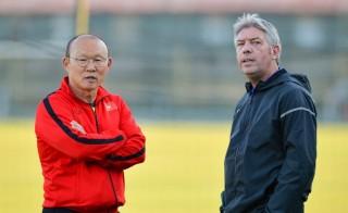 GĐKT Gede đồng tình tiến cử 6 cầu thủ lên U22 Việt Nam