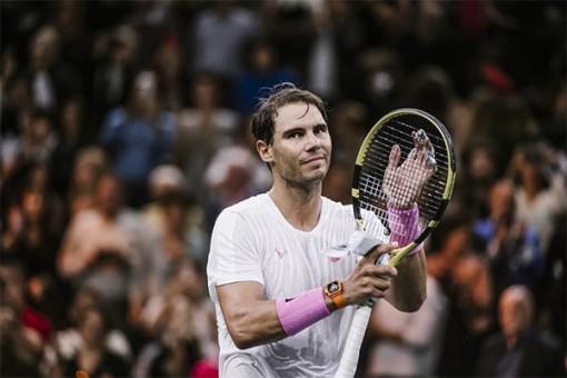 Nadal chấn thương, lỡ hẹn với Djokovic