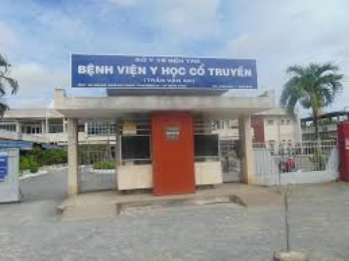 Bệnh viện Y học cổ truyền Trần Văn An đã điều chỉnh mức thu phí giữ xe đúng quy định