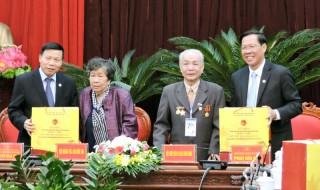 Bến Tre - Bắc Ninh thắm tình đoàn kết, hữu nghị