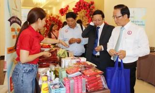Nguồn thu tăng từ chương trình Đồng khởi khởi nghiệp