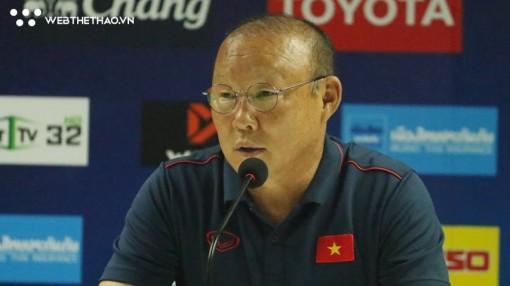 VFF gia hạn hợp đồng thành công cùng HLV Park Hang Seo