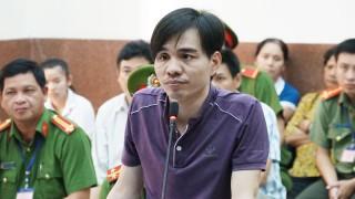 Y án sơ thẩm bị cáo Nguyễn Ngọc Ánh