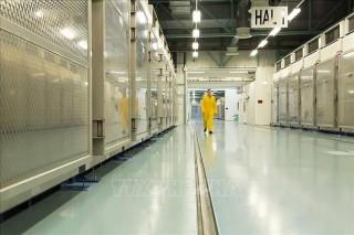 Iran thể hiện kiên quyết thu hẹp các cam kết hạt nhân