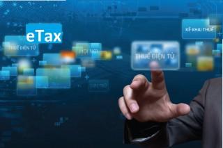 Người nộp thuế sử dụng Dịch vụ thuế điện tử (eTax) thay thế hệ thống iHTKK và nộp thuế điện tử