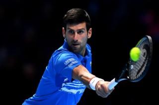 Novak Djokovic thắng dễ Matteo Berrettini