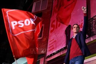 Thủ tướng tạm quyền Tây Ban Nha kêu gọi phá vỡ thế bế tắc chính trị