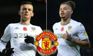 Tin bóng đá 11-11-2019: MU săn 2 mục tiêu từ Leeds