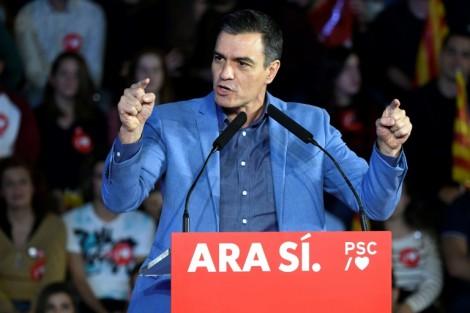 Không có đảng nào giành đa số sau bầu cử Tây Ban Nha