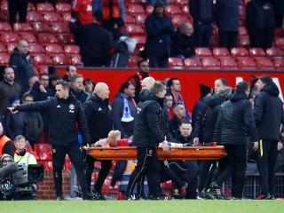 Tin bóng đá 12-11-2019: MU mất trụ cột tuyến giữa 4 tuần vì chấn thương