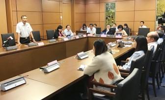 Góp ý Dự thảo Luật Đầu tư theo phương thức đối tác công tư (PPP)