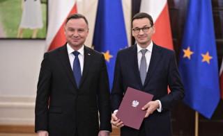 Tổng thống Ba Lan chỉ định Thủ tướng thành lập chính phủ mới